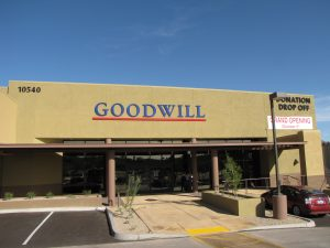 Oro Valley Thrift Store and Donation Center