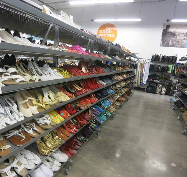 Sierra Vista Thrift Store and Donation Center - Goodwill Industries