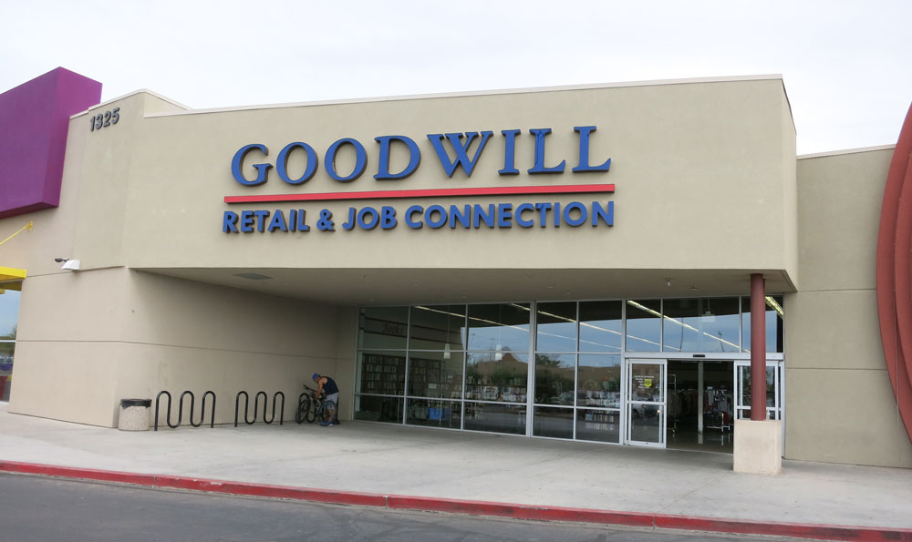 Casa Grande Goodwill Thrift Store and Donation center