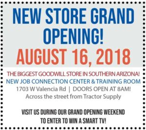 Midvale Grand Opening