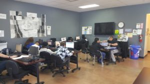 GED, high school diploma services at Goodwill