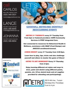 Goodwill Events | Goodwill Industries of Southern Arizona