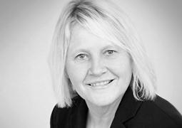 CEO/President Lisa Allen