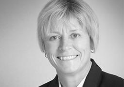 CEO/President Liz Gulick