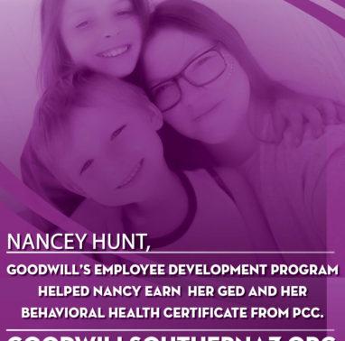 NANCEY HUNT WEB