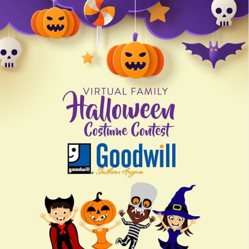 Virtual Family Contest